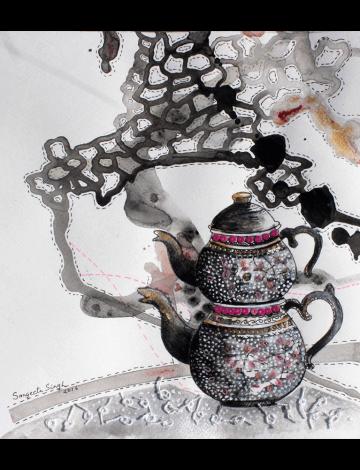 Tea-Side Story