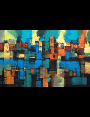 Urban Impressions