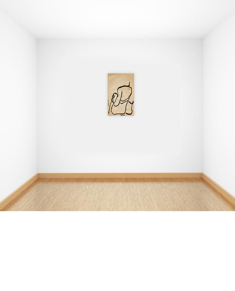 Lady Sketch Gallerie Nvya