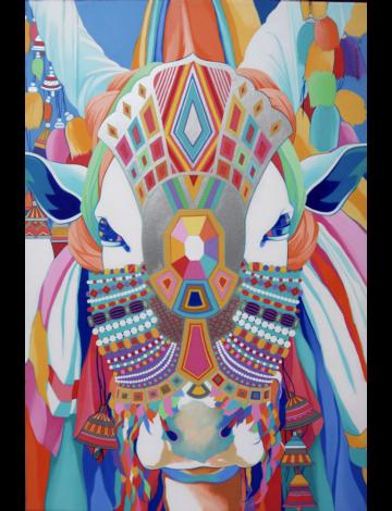GANGIREDDU – The Sacred Bull