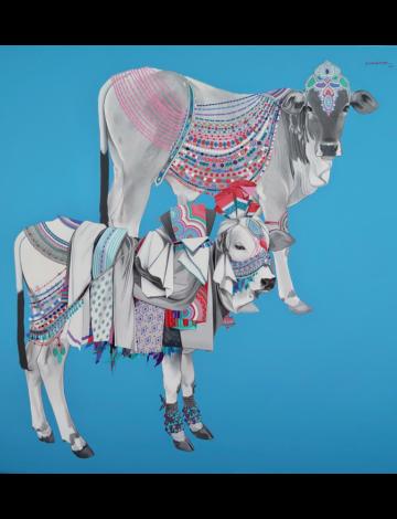 Gangireddu- The Sacred Bull