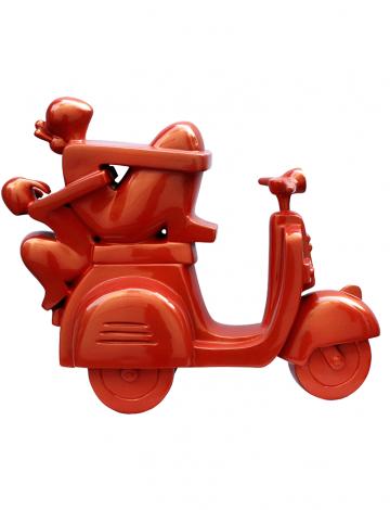 JOY-3 (Scooter)