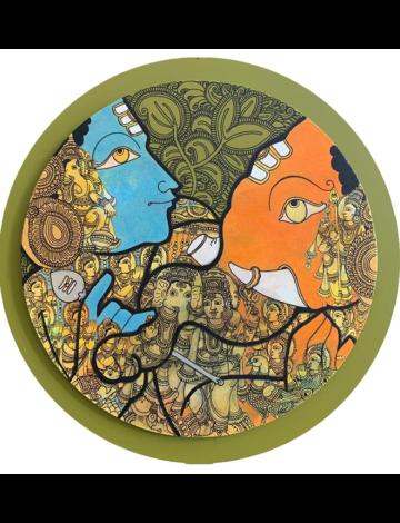 Krishna Ganesha