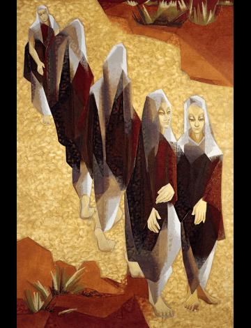 Pilgrimage II