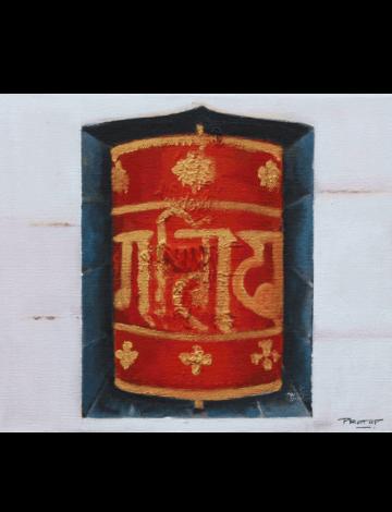 Divine Resonance-The Sacred Wheel 3