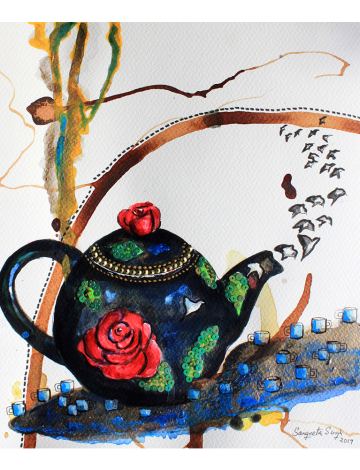 Tea Side Story