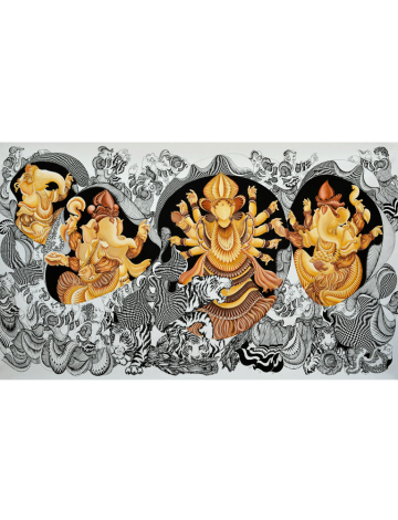 Abhavya Bahula Avaneesha Balaganapati