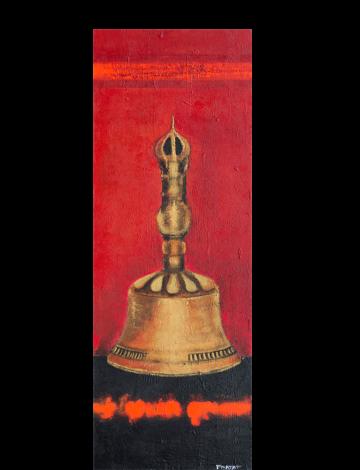 Divine Resonance – The Tibetan Prayer Bell