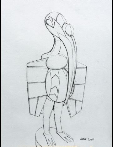 Bird-II