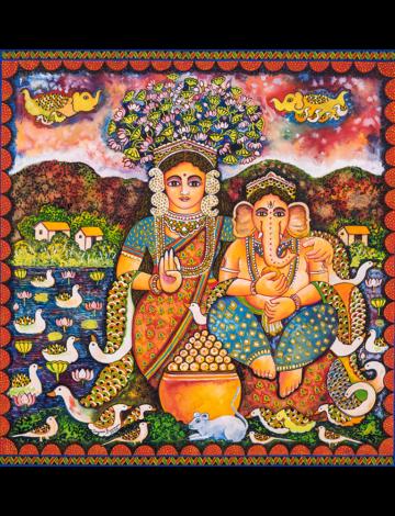 Ganesh Janoni