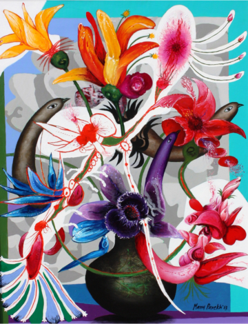 Flowers from Heaven – 21