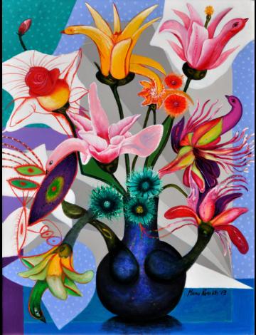 Flowers from Heaven – 22