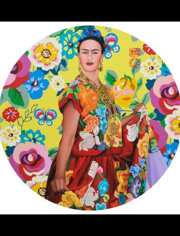 Frida Kahlo XXIII